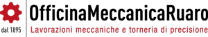 Officina Meccanica Ruaro Logo